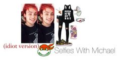 """""""Untitled #1485"""" by arfo716 ❤ liked on Polyvore featuring Vans and Junk Food Clothing"""