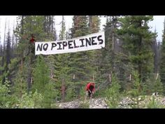 Kahsatstenhsera gah-sad-sdanh-se-ra is a Kanienkeha:ka (Mohawk) word that means Strength in Unity. This short documentary details contemporary Indigenous resistance to tar sands pipeline expansion, in particular the Line 9 and Energy East pipelines, which threaten the health of our territories in the northeast of Turtle Island. It includes the voices and perspectives of Dene, Wolastiqiyik, Mi'kmaq, Anishinaabe, Haudenosaunee and Wet'suwet'en land defenders.   www.reclaimturtleisland.com