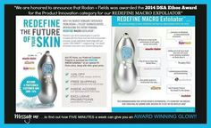 Award winning! Find out why for yourself! Https://amypavlik.myrandf.com