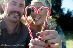 Cute holiday photo idea. #holidaypinparty