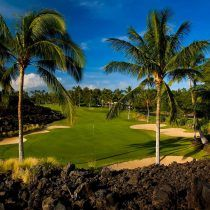 This Big Island & Waikiki Hawaii ladies golf tour will show you the very best of Hawaiian golf. Join Golf & Tours to experience genuine Aloha.
