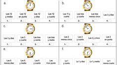 la hora relojes analogicos 04