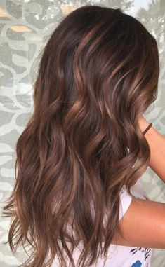 Brown Ombre Hair, Light Brown Hair, Copper Brown Hair, Dark Red Brown Hair, Chesnut Brown Hair, Chocolate Brown Hair With Highlights, Brown Hair With Copper Highlights, Dark Fall Hair, Chesnut Hair Color