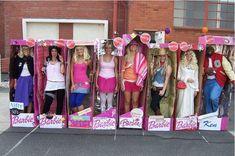 90s barbie costume - Google Search