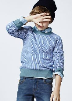 Boy Outfit - CKS Boys Winter 2016