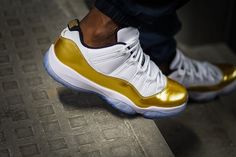 The Air Jordan 11 Closing Ceremony Is Available Now