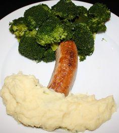 Broccoli boompje
