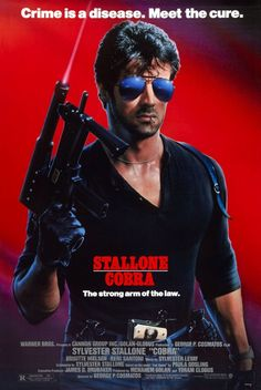 Stallone - Cobra