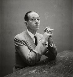 Cole Porter by Richard Avedon