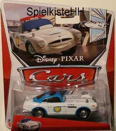 R/C-Auto Johnny Coupe Sportwagen, CHICCO myToys
