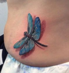 21 Best Best Dragonfly Tattoos In The World Images On Pinterest