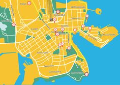Discover Tove Jansson's life and art through this map of Helsinki on All Things Moomin Finland Trip, Create A Map, Tove Jansson, Helsinki, Tour Guide, Vacation Destinations, Tours, Capital City, Watch
