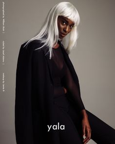 willyverse: ph. by William Ukoh styled by Josef... - ✨SUVSHI✨