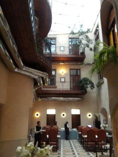 Hotel Copernicus - recommended hotel