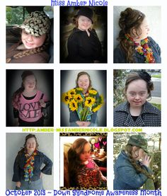 My Daughter - Down Syndrome Awareness