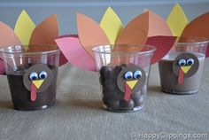 Easy Colorful Thanksgiving Crafts and Activities  Family Holiday