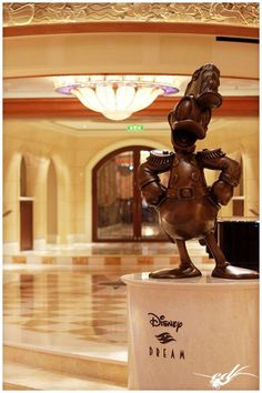 2011 Disney Dream Preview Cruise