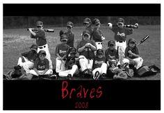 Baseball Team Picture Ideas | lindseyfaith photography: 04/2008