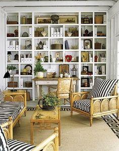 Home Office Storage Wall Cubbies Ideas Wall Bookshelves, Built In Shelves, Built Ins, Wall Shelves, Book Shelves, Wall Storage, Bookcases, Bookshelf Ideas, Bookshelf Styling