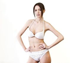 The First Items of Clothing Created by a 3D Printer: A Swimsuit