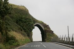Road Trip Northern Ireland