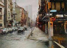 Resultado de imagen de pinturas urbanas