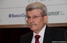 Argentina: Renuncia presidente de Banco Central