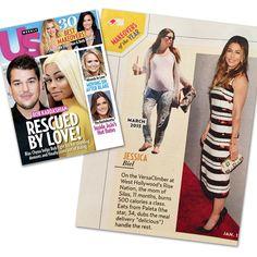 PALETA in Us Weekly!