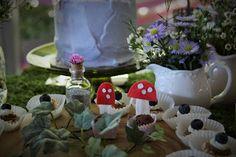 Anna Biondo: Fairy Garden