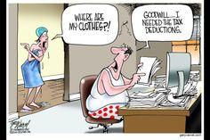 #TaxDay