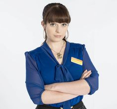 TAMIA KARI PLAYS DANIELLE - The Job Lot