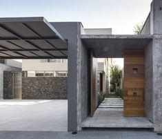 Casas Hermanas,© Ruben Otero