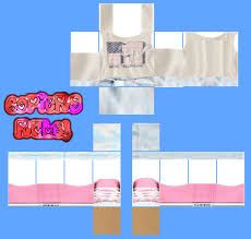 roblox clothes template for girls koni polycode co