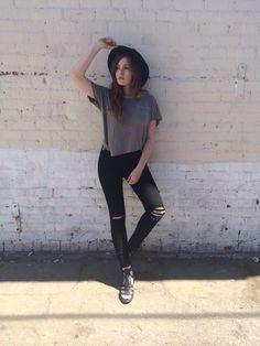 Danielle Victoria Perry❤️ Fashion Art, Fashion Beauty, Autumn Fashion, Fashion Ideas, Role Models, Female Models, Danielle Perry, Danielle Victoria, Girls Characters