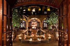 Demeures d'Orient Luxury Riad in Marrakech
