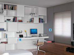 armário superior office - Pesquisa Google