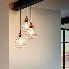 Design; Industrielampe Deckenlampe Werkstatt Lampe Vintage Loft Email Fabriklampe A9 Novel In