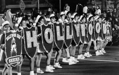 Previous Hollywood Christmas Parades - Framework - Photos and Video - Visual Storytelling from the Los Angeles Times