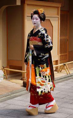 京都の花(とし純さん)-5 by nobuflickr, via Flickr