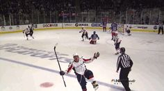 "Alex Ovechkin to Rangers Fans: ""I Can't Hear You!"" (GIF)"