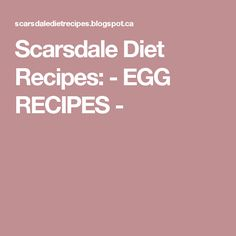 Scarsdale T Keep Trim Phase Medical Pinterest Menu Planning And Yum