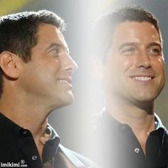 A double dose of Séb to go to bed with well you know what i mean  Goodnight everyone sweet dreams  Thanks @petrak40 for sharing #sebsoloalbum #teamseb #sebdivo #sifcofficial #ildivofansforcharity #sebastien #izambard #sebastienizambard #ildivo #ildivoofficial #sebontour #singer #band #musician #music #concert #composer #producer #artist #french #handsome #france #instamusic #amazingmusic #amazingvoice #greatvoice #tenor #teamizambard