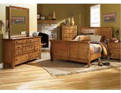 dicas de móveis rústicos para quarto de casal