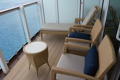 The Cheerful Cruiser!: Norwegian Pearl- The Suite Life- The Cabin