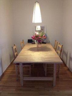IKEA NORDEN table (Herzogenaurach) - Others - dhd24.com