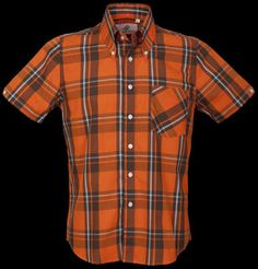 Short-sleeved shirt from Mikkel Rude