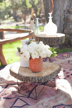 Decoracion para bodas country