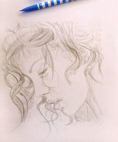 étude - Christian Malto art