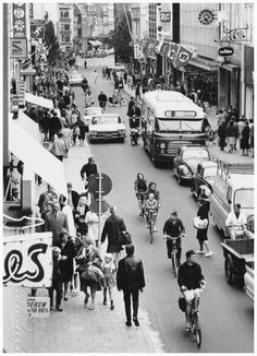 Herestraat 1967