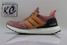 7974ed09c33 Adidas Ultra Boost Salmon 3.0 S80686